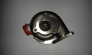 Rayco Stump Grinder Turbo For Bf4l1011f Turbocharger With Gasket Stud Kit