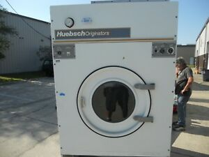 Commercial Clothes Dryer 75 Lbs