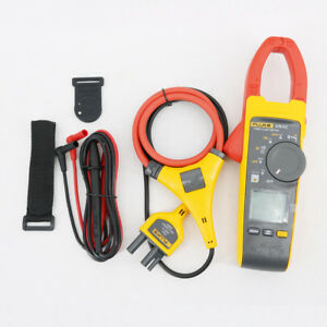 Fluke376fc True rms Clamp Meter Wireless Test Tools
