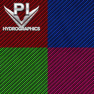 Hydrographic Film Hydro Dipping Water Transfer Printing Film Carbon Fiber Cf0112