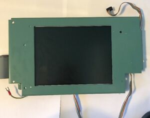 York optiview Chiller Control display Kit Part 331 01771 000