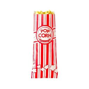Concession Essentials Ce Popcorn Bags 500 Popcorn Bags 1 Oz pack Of 500 2
