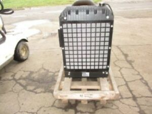 Perkins 1104 Power Pak Diesel Engine 80hp All Complete And Run Tested