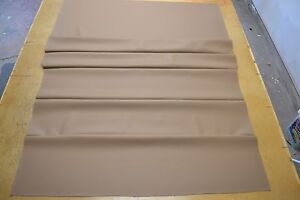 1969 69 1970 70 Mercury Cougar Brown Saddle Perforated Headliner Usa Made