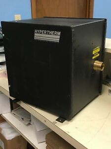 Hypertherm Ht20000 Rhf remote High Frequency Console 073067
