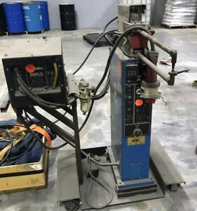 Miller Electric Spot Welder