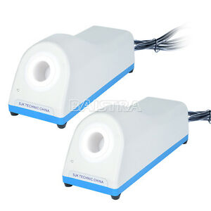 2 X Dental Lab Wax Carving Heater No Flame Infrared Electronic Sensor Induction