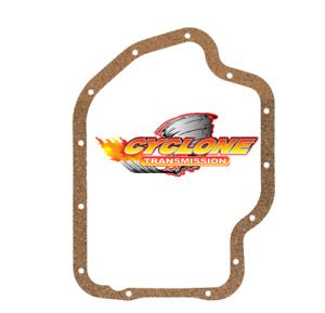 New Gm 400turbo Th400 Automatic Transmission Oil Pan Gasket Cork Style 69 93
