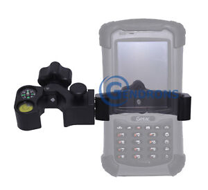 Getac Ps236 Data Collector Bracket surveying clamp seco total Station gps