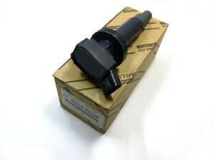 New Oem Denso Ignition Coil 90919 02239 For Toyota Corolla Celica Chevrolet