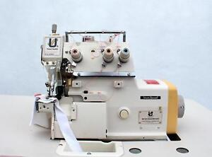Union Special Sp161 1 needle 3 thread Overlock Serger Industrial Sewing Machine