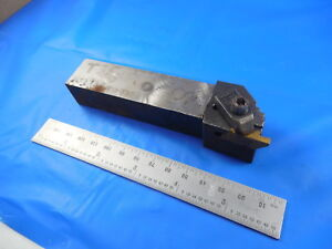 Modified To 13 16 Tall Nsl 163 C Top Notch Insert Tool Holder Holds Ng3125l