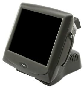 Radiant Systems P1550 5290 ba Celeron M 1 3ghz 2gb Ram Touchscreen Pos Computer