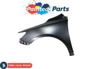 Local Pickup New Painted Fender For Toyota Corolla 2009 2013 To1240224
