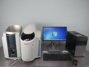 Thermo Ice 3300 Aa Spectrometer With Warranty See Video
