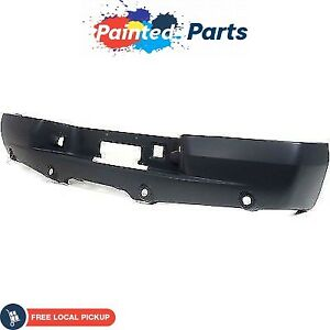 New Painted Bumper Cover For Cadillac Escalade Ext 2002 2013 Gm1100629 88937198