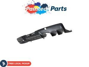 New Painted Bumper Cover For Mitsubishi Lancer 2008 2015 Mi1115100 6410b300