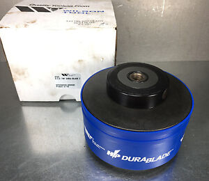 New Wilson 5727 Dura blade 3 1 2 d Driver Assebly Hp Thick Turret Punch Tool