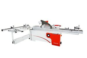 Snb45m 12 5hp Sliding Table Panel Saw