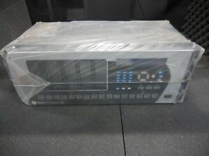 Ge Multilin F35 Multiple Feeder Protection Management System 125 250v dc Relay