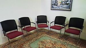 Reception Conference Guest Chairs