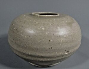 Fine Rare China Chinese Celadon Pottery Vase Bowl Song Yuan Dynasty 10 13th C