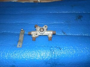 Mercedes 300se 112 Left Front Air Suspension Valve Early Car Thru Vin 8909