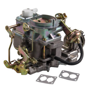 Carburetor Carb For Jeep Wrangler Bbd 6 Cylinder Engine 4 2 L 258 Cu Engine Apm