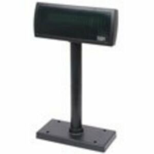 Pos x Xp8200u Customer Pole Display Usb Powered Black