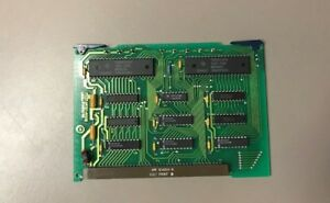 Hp 08757 60006 A6 Board For Hp 8757 Scalar Network Analyzer