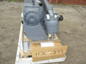 Deutz 2011 l 031 Diesel Engine 46hp 0 Miles All Complete And Run Tested