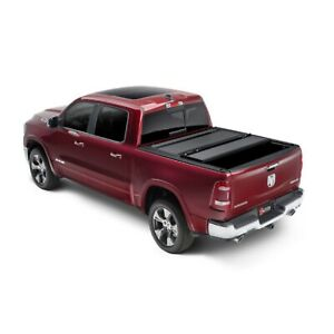 Bak Industries 448223 Black Bakflip Mx4 Truck Bed Cover For Ram 1500 5 7 Beds