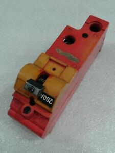Md2200v Murray 2p 200a 240v Circuit Breaker Tested 2 Year Warranty
