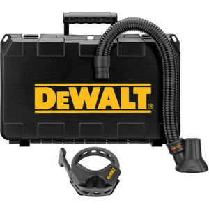 New Dewalt Dwh052k Demolition Hammer Dust Extractor Tool