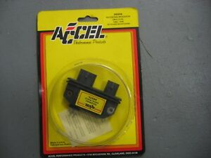 Accel 35363 Gm Ignition Modulator Hei 1980 Present