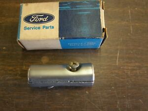 Nos Oem Ford 1968 1969 Mustang Shelby Mirror Bracket Thunderbird Galaxie