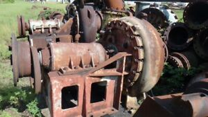 Maddox 12 X 14 Slurry Pump