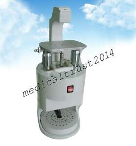 Dental Laser Pindex Pin Drill Grind Inner Model Arch Trimmer All in one Machine