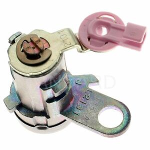 Door Lock Cylinder Driver Left Side New Lh Hand For Toyota Dl 107