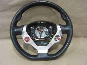 Ferrari California Steering Wheel P N 83076300