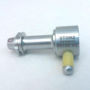 Storz 28120jc Telescope Bridge Adapter