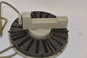 Hp Agilent 18594a Controller For 7673a Autosampler Tray