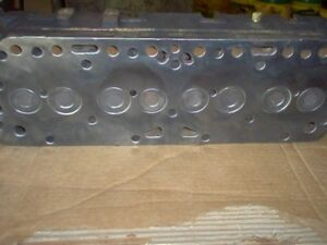 Ford 801 4000 Tractor 172ci Cylinder Head