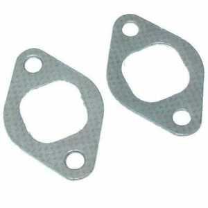 Exhaust Manifold Gasket Set Compatible With International 2444 424 444 384 2424