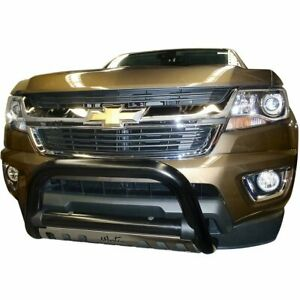 Westin Bull Bar Front New For Chevy Chevrolet Colorado Gmc 32 3645