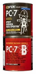 Pc Products 128770 Pc 7 Two part Heavy Duty Multipurpose Epoxy Adhesive