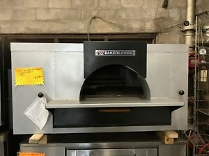 Bakers Pride Pizza Oven Model 516 Tested Working Great