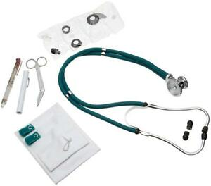 Adc Nurse Medical Accessory Combo Kit Includes Pocket Pal Ii Kit With