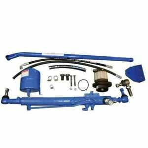 Power Steering Conversion Kit Compatible With Ford 5000 5610 6600 6610