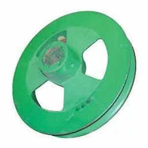 Straw Chopper Drive Pulley John Deere 6620 7720 8820 6622 7721 Ah119770